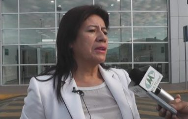 (Video) Asambleísta Miryam González se pronuncia sobre caso Jorge Arias
