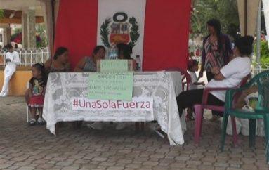 (Video) Cónsul del Perú en Loja agradeció donaciones de ciudadanos de Catamayo