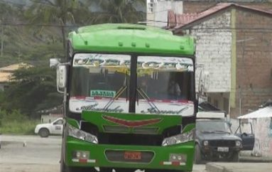 (Video) Jamil Apolo: Dialogaremos con autoridades en Loja sobre controles al transporte informal