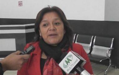 (Video) Alianza País trabajará con mejores estrategias para segunda vuelta, dice Patricia Acaro