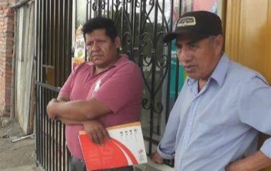 (Video) Peruanos residentes en Catamayo realizarán maratón para afectados en Perú