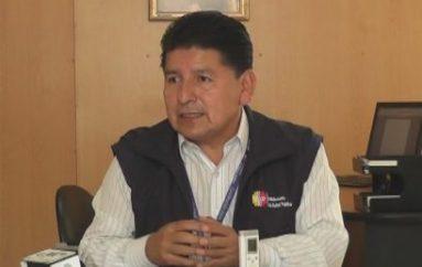 (Video) Distrito de salud realizará actividad por el día contra la tuberculosis