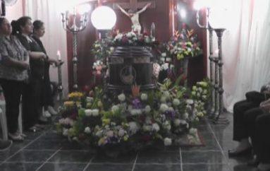 (Video) Fallecimiento de Educador de Catamayo genera pesar en familiares y amigos