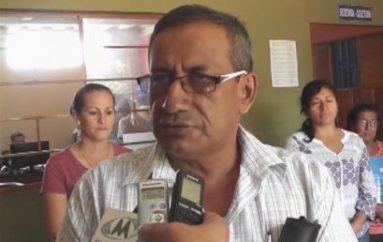 (Video) Padres de familia también reclamaron por tardía asignación de docentes