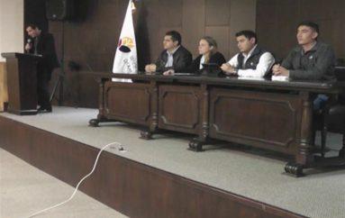 (Video)  Socializan políticas  y estrategias para enfrentar al cambio climático.