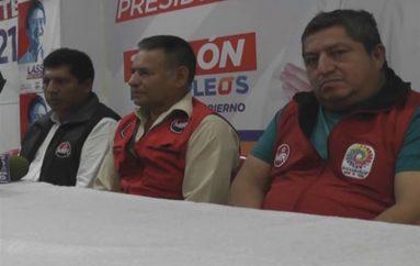 (Video) MIR de Zamora Chinchipe, apoya en la segunda vuelta electoral a Guillermo Lasso