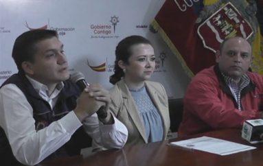 (Video) Impulsan Campaña  de sensibilización para prevenir consumo de drogas en jóvenes.