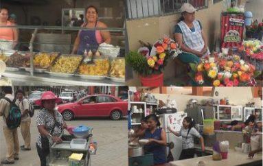 (Video) Mujer catamayense; Mujer trabajadora.