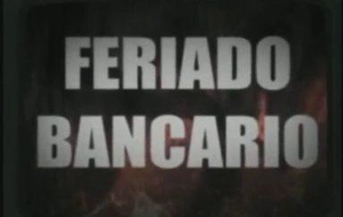 (Video) Hoy se cumplen 18 años del Feriado Bancario, ciudadanos lojanos opinaron entorno a la crisis económica que dejó al país.