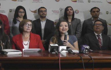 (Video) Mesa Provincial  de Género trabaja en generar políticas de protección.