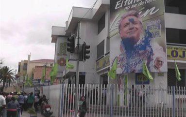 (Video) Más sectores de la provincia de Loja se unen al apoyo del binomio Presidencial Lenín Moreno y Jorge Glas.