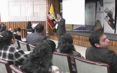 """(Video)  Con  éxito se cumplió taller sobre """"Beneficios para la producción y comercio"""""""