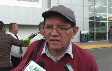 (Video) El Asambleísta Por la Provincia de Loja Raúl Auquilla se refirió al inicio de campaña.