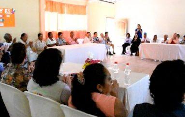 (Video) Centro diurno en Trapichillo funciona mediante convenio entre Autoridades.