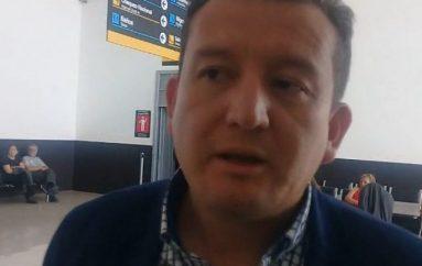 (Video) Diego Martínez: seguiremos con talleres para fomentar el comercio nacional e internacional.