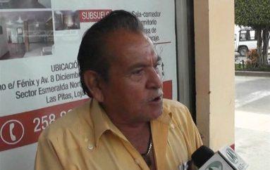 (Video) Juan Torres: estamos trabajando para que las autoridades nos cumplan.
