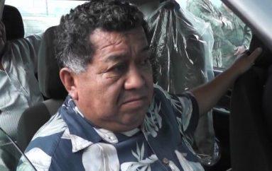 (Video) El Alcalde de Olmedo señala que en el Cantón no se han presentado novedades por las lluvias.