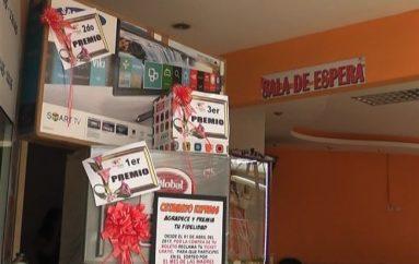 (Video) Socios de la Cooperativa Catamayo Express realizarán una rifa para premiar a sus clientes.