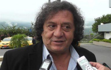 (Video) Patricio Vallejo: el II Festival de Artes Vivas ya se encuentra financiado.