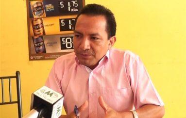 (Video) César Lojano: tenemos buenas expectativas para estas elecciones.