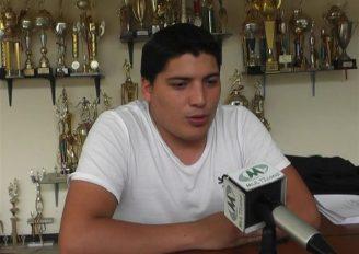 (Video) El Campeonato intercantonal se denominara Campeonato Provincial según Yandri Moncada