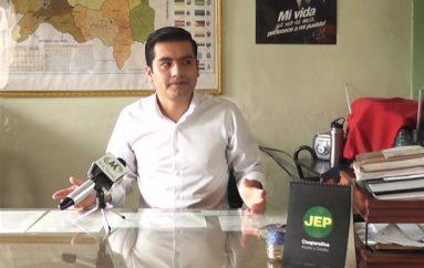 (Video) Carlos Cañart: es importante que propietarios de locales adquieran el permiso de funcionamiento.