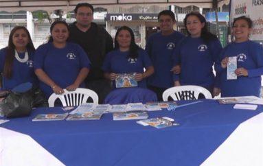 (Video) APPAL, realiza diversas actividades por el Día Internacional  del Autismo.