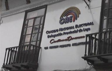 (Video) Asambleístas electos de la provincia de Loja recibirán credenciales el próximo 5 de mayo.