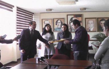 (Video) Mañana último día de  inscripción para las elecciones del  Directorio Provincial de la CCE núcleo de Loja.