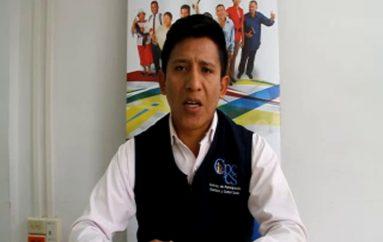 (Video)   CPCCS, hizo llamado de atención al Gad Municipal frente al caso de vulneración de derecho de participación ciudadana.