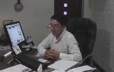 (Video) Personas se habrían tomado el nombre del Párroco Hernán Ojeda para pedir dinero a ciudadanos