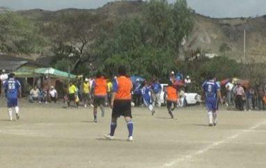 (Video) Campeonato máster se desarrolla por tercer año consecutivo en Catamayo