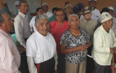 (Video) Lágrimas en adultos mayores por cierre de atención en Centro La Providencia