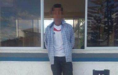 (Video) Dos detenidos en diferentes casos delictivos por la Policía Nacional en Catamayo