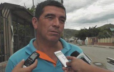 (Video) Presidente de camionetas cuestiona anuncio de crear cooperativa de taxis en Catamayo
