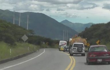 (Video) Subsecretario de obras públicas se refiere a reconstrucción de la vía Loja-Catamayo