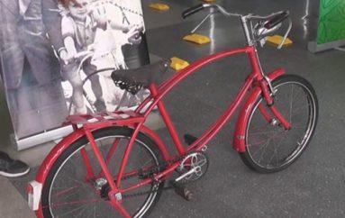 (Video) Con varios actos se celebró en Loja Día Mundial de la Bicicleta.