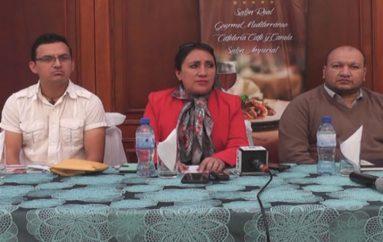 (Video) I Congreso Nacional de servicios turísticos  se cumplirá del 21 al 23 de abril en Loja.