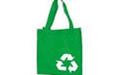 (Video) Promueven la sustitución de fundas plásticas por elementos amigables con el medio ambiente.