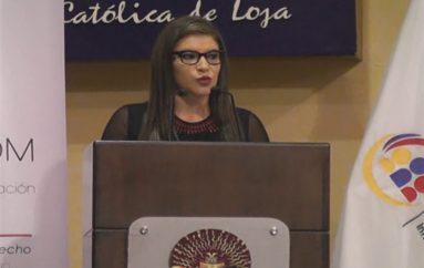 (Video)  Intendencia Zonal 7 Sur de la SUPERCOM rindió cuentas del trabajo realizado en el 2016.
