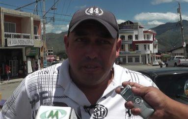 (Video) Marco Román se encuentra organizando un bingo solidario para ayudar a su esposa.