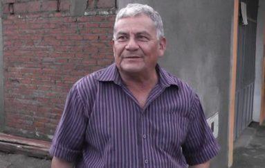 (Video) Vicente Agreda: trabajos del proyecto de agua potable iniciarán después del invierno.