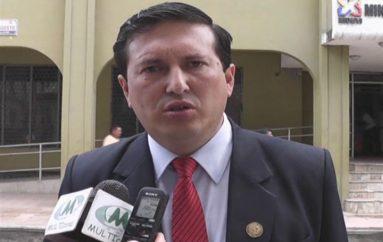 (Video) Este 18 de mayo se conocerá la sentencia sobre el pedido de nulidad de la resolución 0028 de Alcaldía.