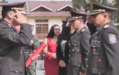 (Video) Recordaron Batalla de Pichincha y Día de la Infantería