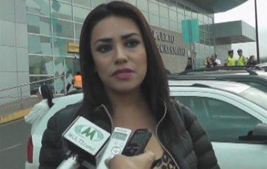 (Video) Asambleísta Janinne Cruz se refiere a situación de Universidad Nacional de Loja