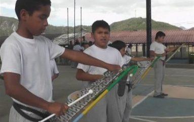 (Video) Establecimientos buscan rescatar la cultura en interpretaciones musicales