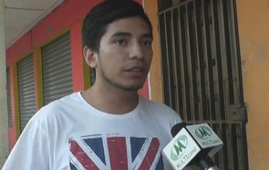 (Video) Estudiantes universitarios realizarán foro para plantear sugerencias en uso de bus municipal