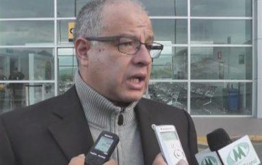 (Video) Juez del Tribunal Contencioso Electoral cumple agenda en la provincia de Loja