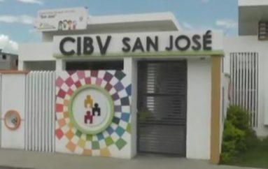 (Video) Padres de familia piden se retome funcionamiento del CIBV en San José