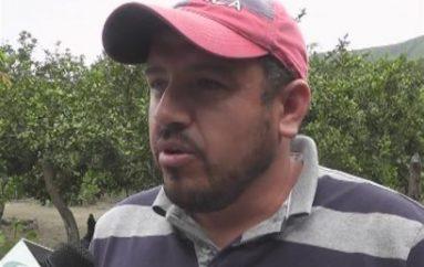 (Video) Vicepresidente del Gad de San Pedro dice que laguna de oxidación es competencia del Municipio